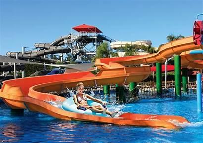 Watermania Waterpark Fasouri Cyprus Fun English Water