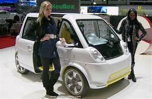 Mia Auto : the heuliez mia electric car gets a brand new start motornature cars for green drivers ~ Gottalentnigeria.com Avis de Voitures