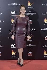 5 Below Lights Castell Attends La Reina De Espana Premiere