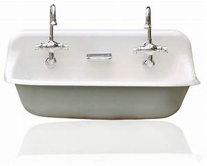 high back 36quot kohler farm sink cast iron porcelain trough With 36 porcelain farmhouse sink
