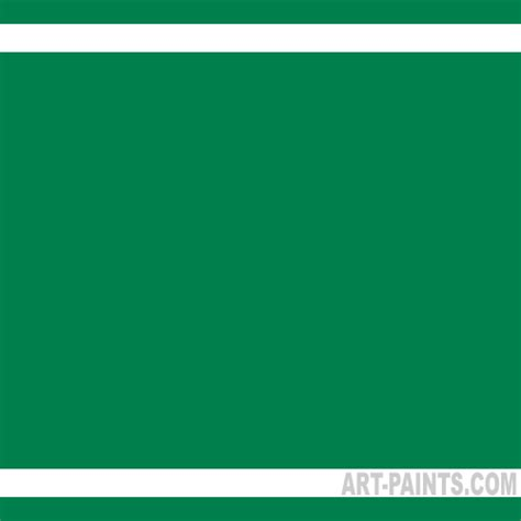 rich green basicacryl acrylic paints 067 rich green
