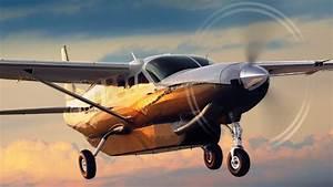 The Remarkable Cessna Caravan