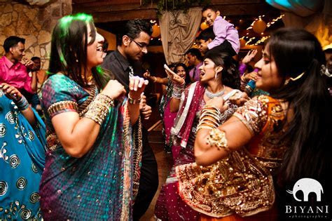 indian wedding dance photos ~ Indian Wedding