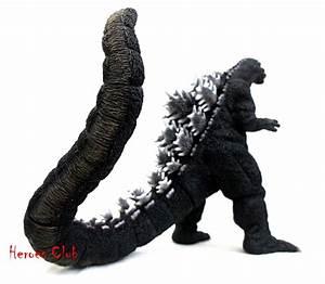 Godzilla vs MechaGodzila II 1993 version 30 cm Figure ...