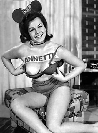 nackt Funicello Annette Annette Funicello