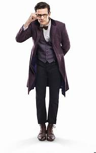 Matt Smith Leaving 'Doctor Who'