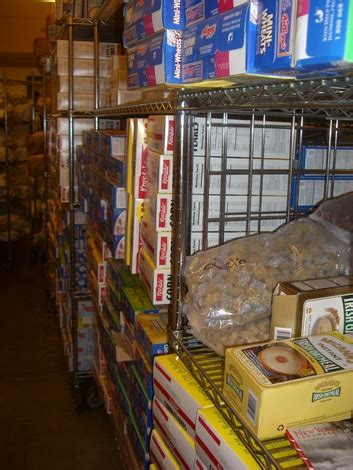 Yorkville Common Pantry Yorkville Common Food Pantry Giving Back Event
