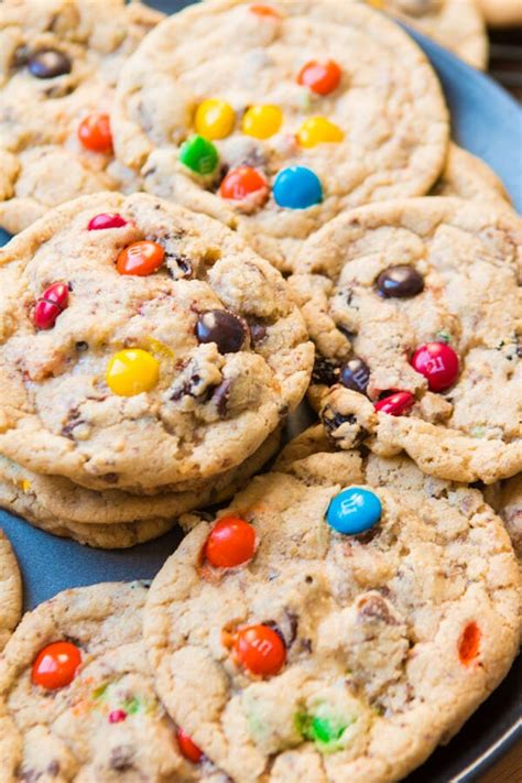 the kitchen sink cookie kitchen sink cookies oh sweet basil