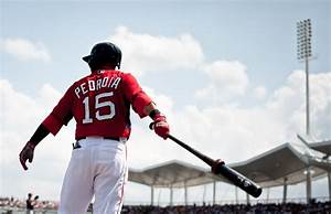 Kevin Thomas from spring training: Can Red Sox go worst-to ...