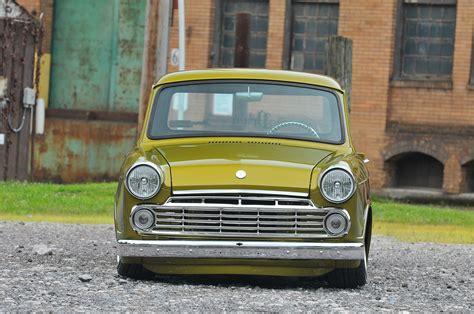 Datsun L320 by Severed Ties 1965 Datsun L320 Joe Contenta