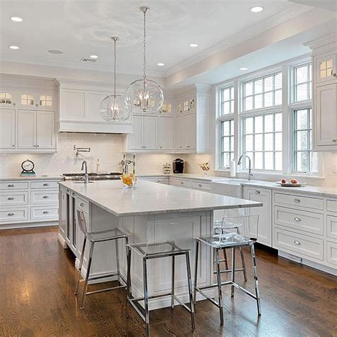 classic white kitchen classic white and white kitchens on