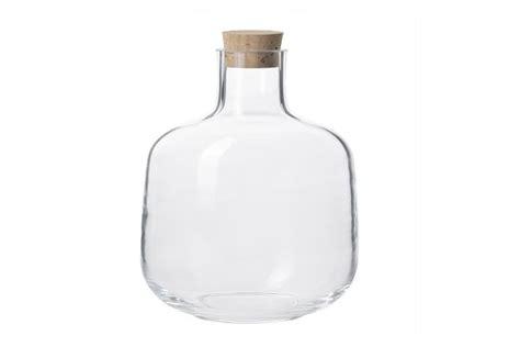 ikea pot en verre une bouteille en verre sinnerlig ikea