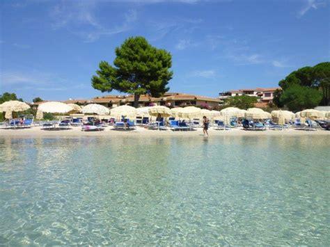 Gabbiano Azzurro - quot privatstrand quot gabbiano azzurro hotel suites golfo