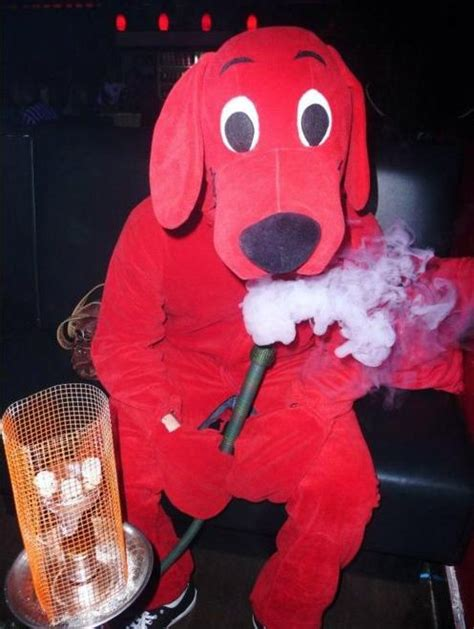 Clifford Memes - clifford the big red dog at the club hilarious jokes funny pictures walmart fails meme