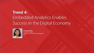 10 Enterprise Analytics Trends To Watch In 2019