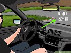 7 Simple Ways To Drift A Car