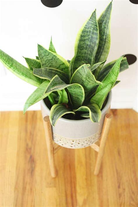 porte plante  support pot de fleur interieur de style