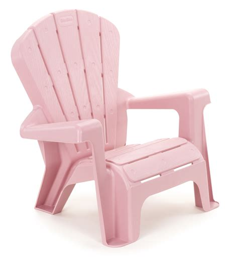 Tikes Garden Chair Blue by Tikes Garden Chair Pink