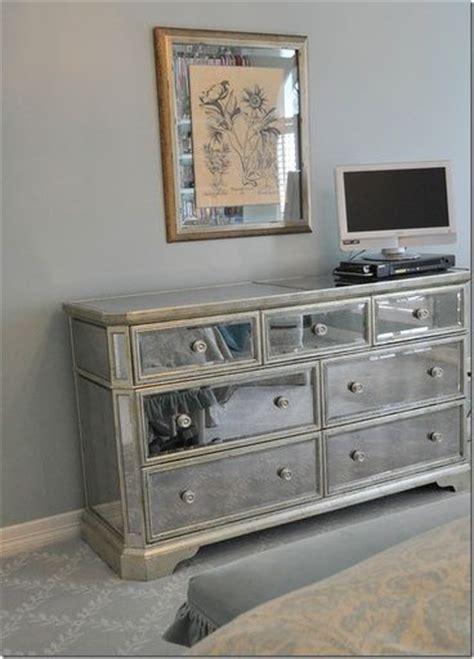 mirrored dresser dressers  cote de texas  pinterest
