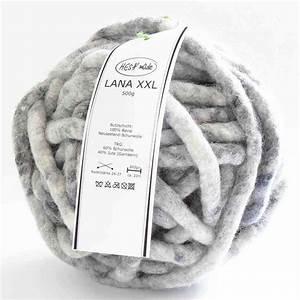 Chunky Wolle Xxl : garn lana xxl mesh 39 made yarn stricken xxl ~ Watch28wear.com Haus und Dekorationen