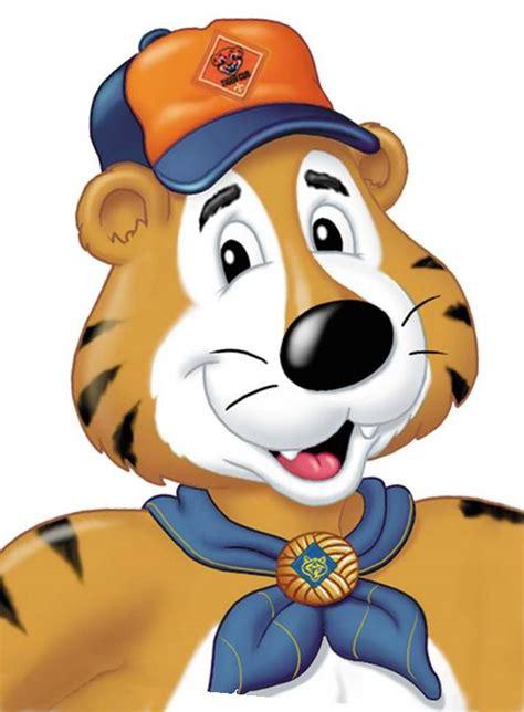 Cub Scout Clip Tiger Cub Clipart Clipart Best