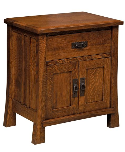 grant nightstand amish direct furniture