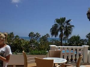 urlaub turkei gruber reisen reiseblog With katzennetz balkon mit hotel defne garden kumköy