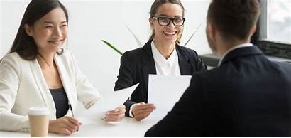 Interview Job Questions Common Answer Them Banner