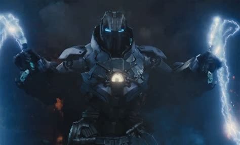 whiplash armor mark ii marvel cinematic universe wiki