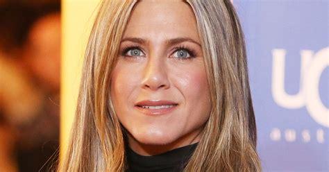 Jennifer Aniston Mocks Rachel From Friends On Saturday