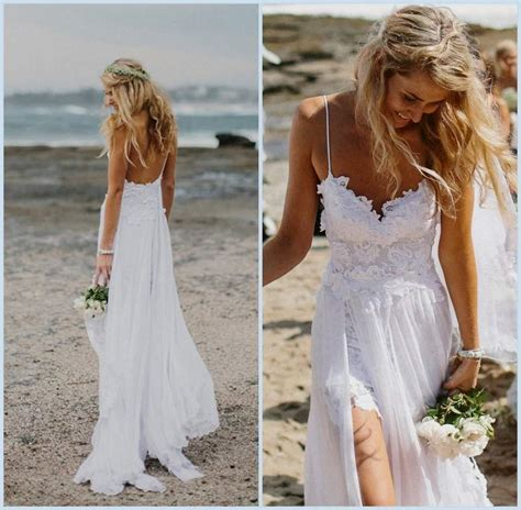 beach wedding dresses looking stunning for the event my