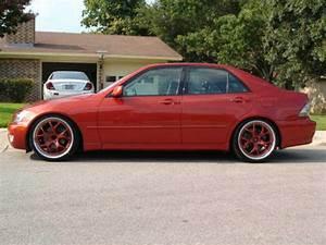 2001 Lexus Is300  Rarest Color  For Sale Cheap