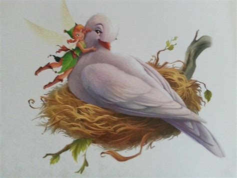 Beck & Mother Dove.. | Disney fairies, Disney fairies ...