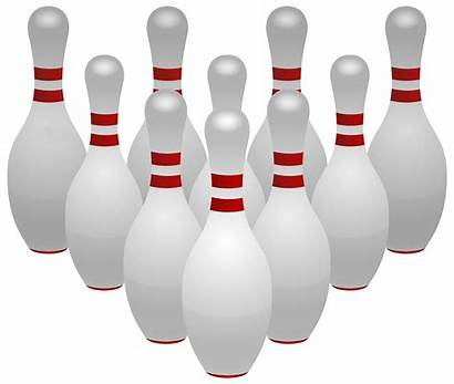 Bowling Pins Clipart Clipartpng Link