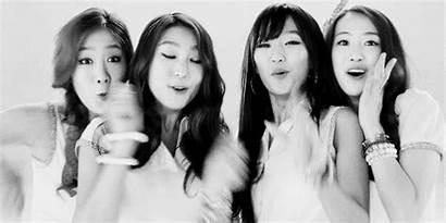 Sistar Kpop Gifs Bora Hyorin Pop Groups