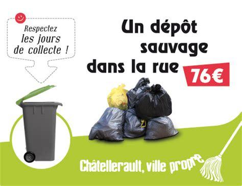 bureau service chatellerault propreté ville de chatellerault fr