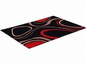 Teppich Rot Schwarz : teppiche rot schwarz online bestellen bei yatego ~ Pilothousefishingboats.com Haus und Dekorationen