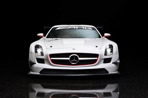 Amg Gt3 Price by 2011 Mercedes Sls Amg Gt3 Wallpapers Pictures