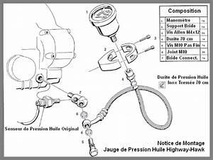 Durite De Refroidissement Universelle : compteur et tableau de bord highway hawk accessoire ~ Dailycaller-alerts.com Idées de Décoration