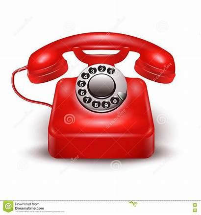 Telephone Realistic