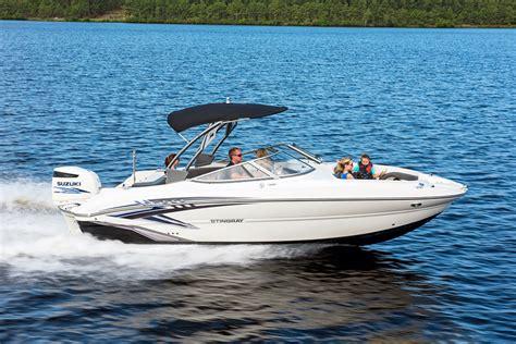 Stingray Boats Nowra by Stingray 234lr Nowra Powerboatsnowra Powerboats