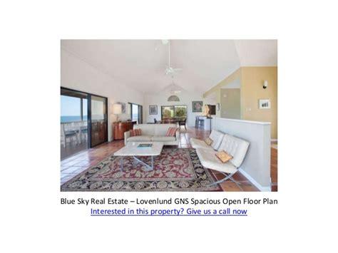 Blue Sky Real Estate  Lovenlund Gns