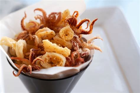 what is calamari what is calamari and how is it cooked