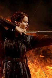 Hunger Games Bow and Arrow - HD Wallpapers