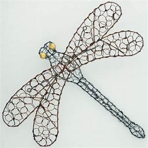 109 Best Wire Art
