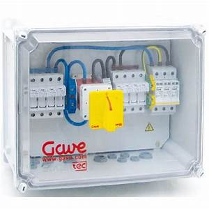 35 Solar Combiner Box Wiring Diagram