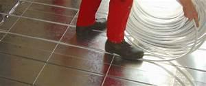 Fußbodenheizung Nachträglich Verlegen : anleitung fu bodenheizung selbst verlegen diy info ~ Markanthonyermac.com Haus und Dekorationen