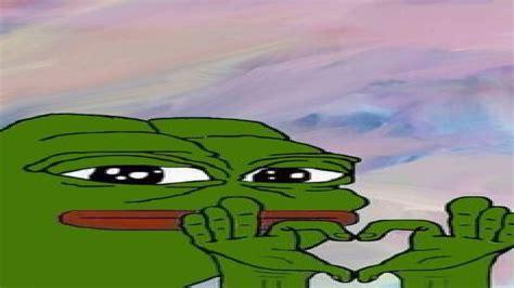Meme Frog Wallpapers Wallpaper Cave