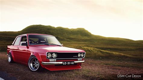 Datsun Cross 4k Wallpapers by In This Thread You Will Post Car Page 15