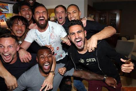 LIVE: Leicester win the Premier League title - reaction ...